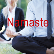 Yoga and Legal Marketing