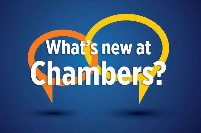 What Law Firms Can Expect from Chambers and Partners in 2019